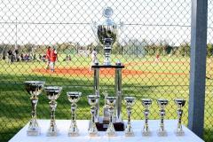 European Slowpitch Series 2011 in Linz